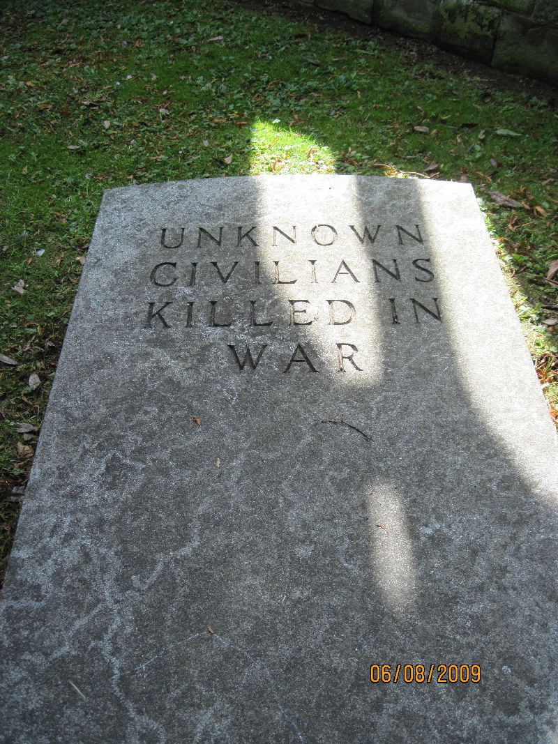 Monument to the Unknown Dead